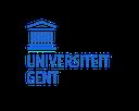 logo UGent: kleur (transparant)