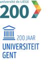 logos UGent en ULg