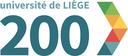 logo Université de Liège - 200 ans