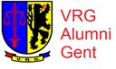 VRG Alumni Gent - logo