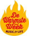 Music for Life - Warmste week