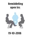 Open les bemiddeling: logo