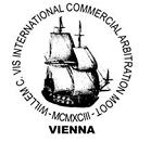 logo Willem C. Vis Moot Court