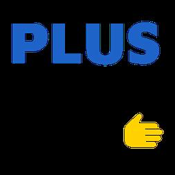 Plusstudent (vergrote weergave)