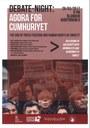 Agora for Cumhuriyet