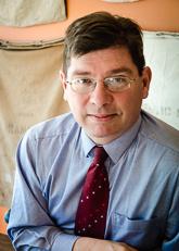 Prof. François Crépeau