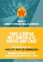 Take a break: warmste faculteit 2018
