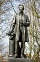 Standbeeld J.R.  Thorbecke