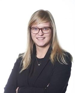 Annelies De Boever - Junior Consultant voor Global Trade Advisory bij Deloitte