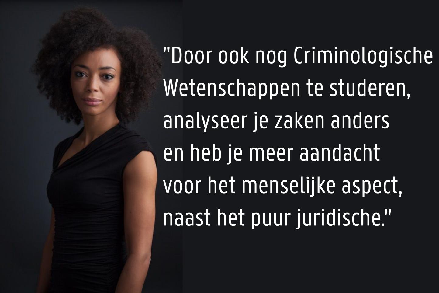 Anne Marie De Clerck - Advocaat strafrecht - Vennoot Van Steenbrugge Advocaten