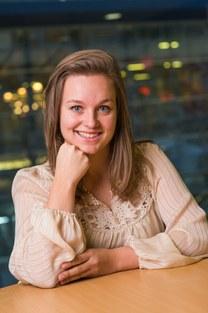 Gwen Herkes - Assistent en doctoraatsonderzoeker aan de UGent