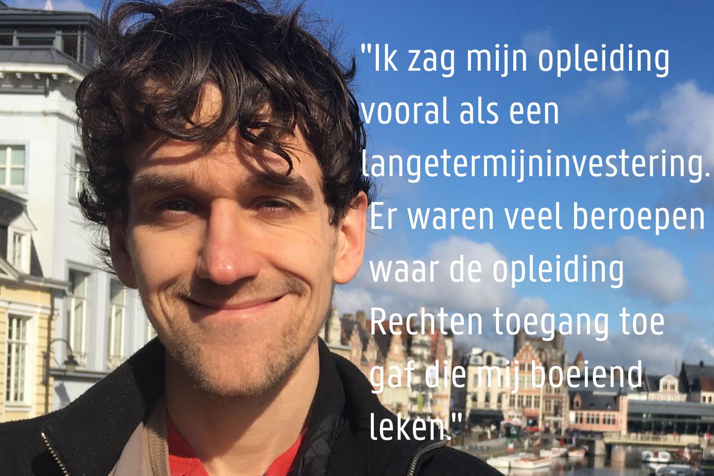 Jeroen De Mets, Rechter Rechtbank van Eerste Aanleg West-Vlaanderen