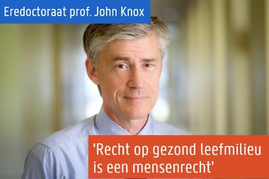 John Knox ere-doctoraat (vergrote weergave)