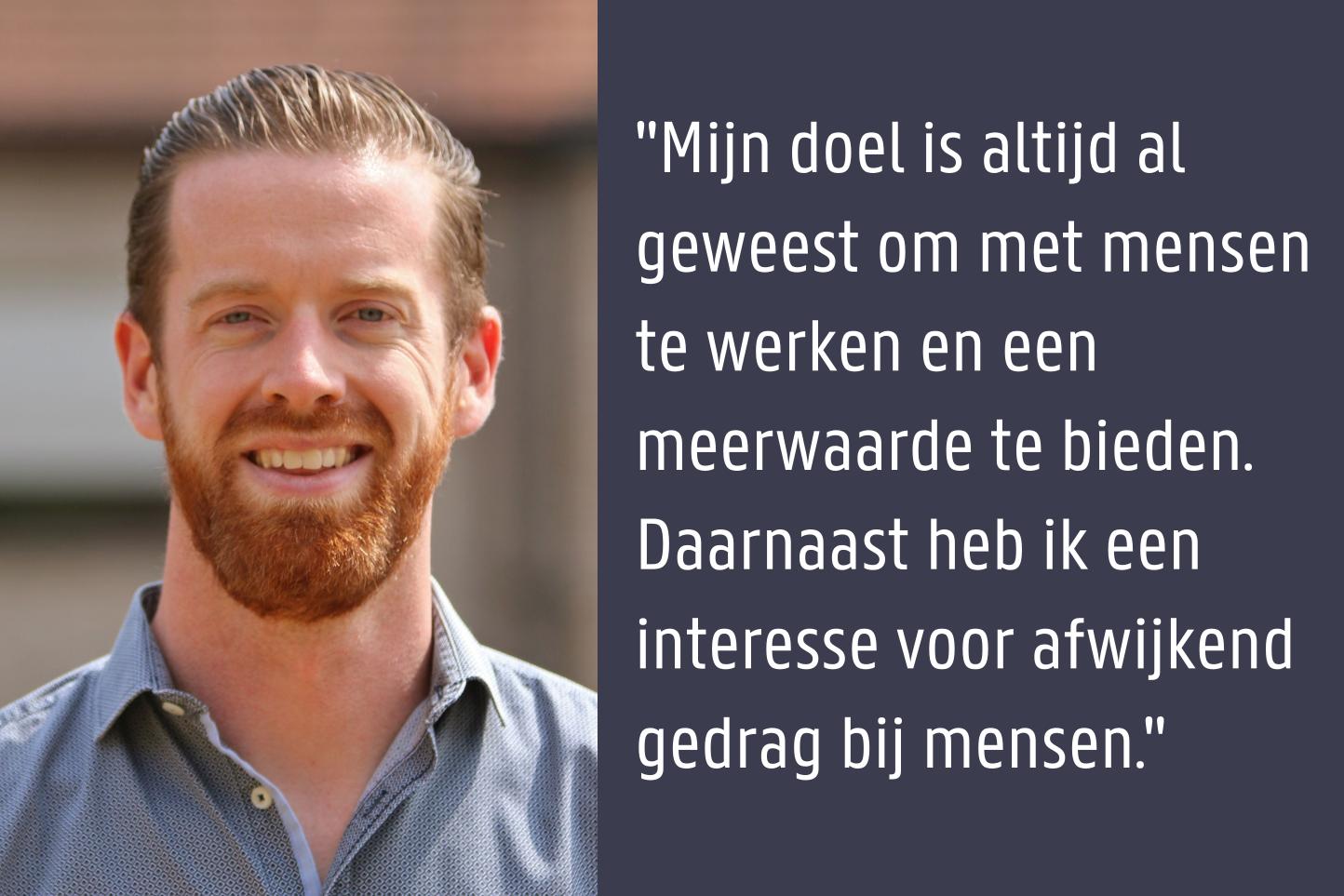 Koen Mattheeuws - Criminoloog & Opnamecoördinator Forensisch Zorgcircuit - Psychiatrisch Centrum Sint-Jan-Baptist in Zelzate