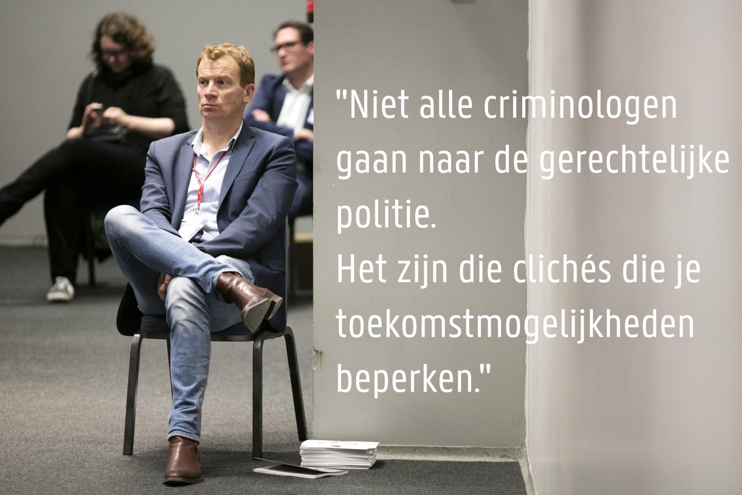 Koen Van Heddeghem - Stafmedewerker-diensthoofd lokale politie & veiligheid - Vereniging van Vlaamse Steden en Gemeenten