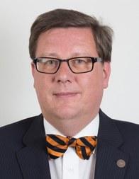Pascal Heyman - NAVO-ambassadeur België (vergrote weergave)