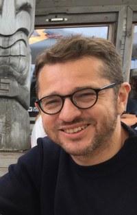Peter Geiregat - Vice President People bij Showpad