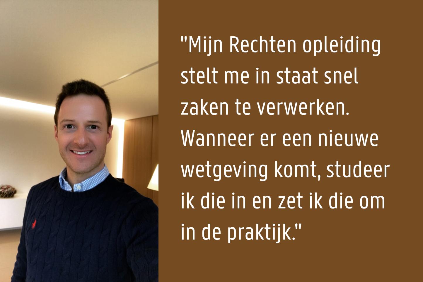 Ruben Van Maelzaeke - Notaris