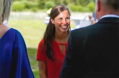 Sophia De Seranno - Criminoloog Schakelteam Internering