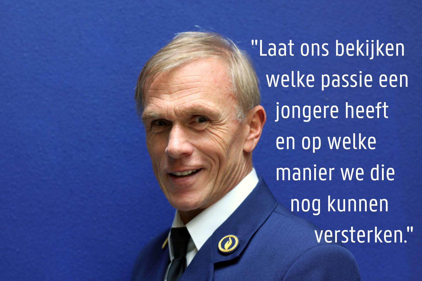 Steven De Smet, Hoofdcommissaris Politie Gent, Strategisch adviseur veiligheid en (digitale) (crisis) communicatie