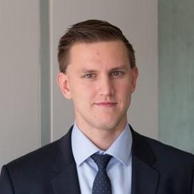 Tom Pacqué - Bedrijfsjurist bij Jan De Nul NV