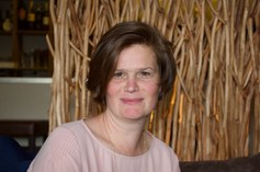 Valérie Rogge - Expert Insurance