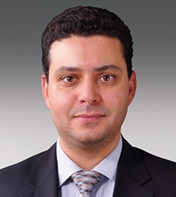 Yaniss Aiche - Counsel EU Policy and EMEA Government Affairs bij Sheppard Mullin