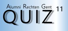 Alumni Quiz 11
