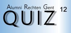 Alumni Quiz 12