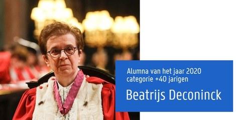 Beatrijs Deconinck