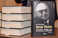 Marcel Storme - Strijder voor het Vlaamse Rechtsleven