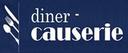 Diner Causerie Logo