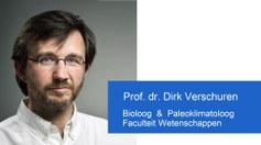 Prof. dr. Dirk Verschuren