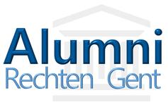 Nieuw Logo Alumni Rechten Gent