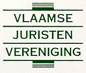 Logo Vlaamse Juristenvereniging
