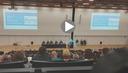 Matthias Laevens - verwelkoming 300 nieuwe Alumni