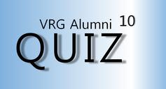 Quiz 10