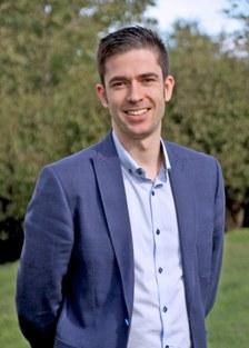 Cedric van Leenhove