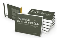 translation Belgian Social Criminal Code