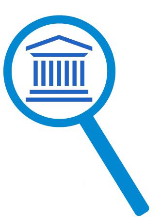 Logo Week van de Criminologie