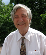 Eredoctor in de Landbouwkundige en Toegepaste Biologische Wetenschappen, prof. dr. Alan Katritzky