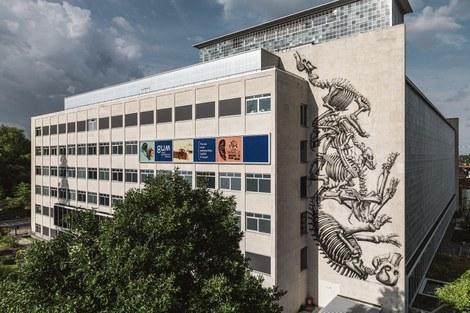 GUM - Gents Universitair Museum