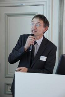 Prof. Van der Meeren