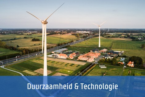 Duurzaamheid & Technologie