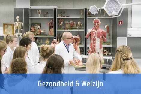 Gezondheid & Welzijn