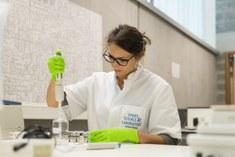 Sport Science Laboratory