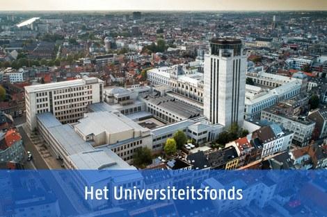 Het Universiteitsfonds