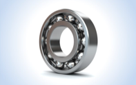 Ball bearings pre-equipped with fibre-optic sensors are being launched commercially, bringing the benefits of fibre-optic sensing to ships, trains, trucks, and heavy construction equipment.