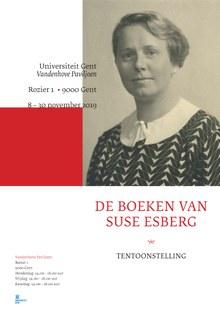 Levens in gedeelde boeken: Joachim Esberg en Willy Roggeman