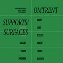 Omtrent Supports/Surfaces
